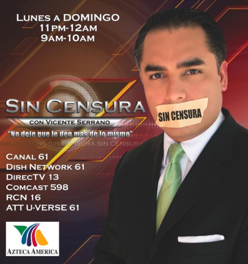 Vicente Serrano Net Worth