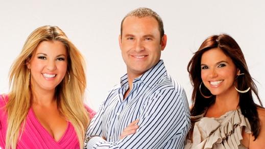 Levantate Telemundo 2011 Lev Ntate Telemundo 39 s New