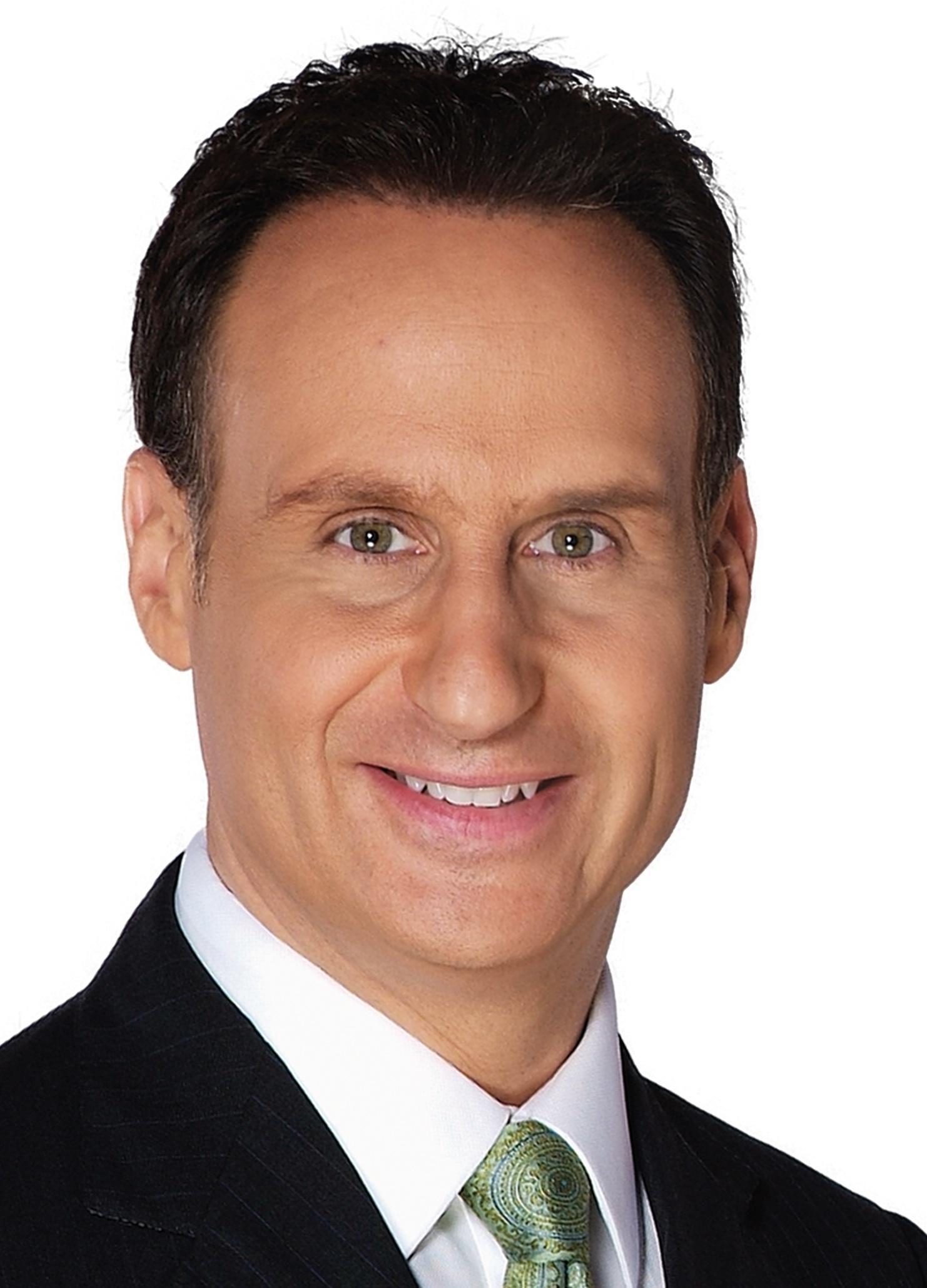 Telemundo network news anchor <b>Jose Díaz</b>-Balart will be a guest host for <b>...</b> - Jose_Diaz_Balart1
