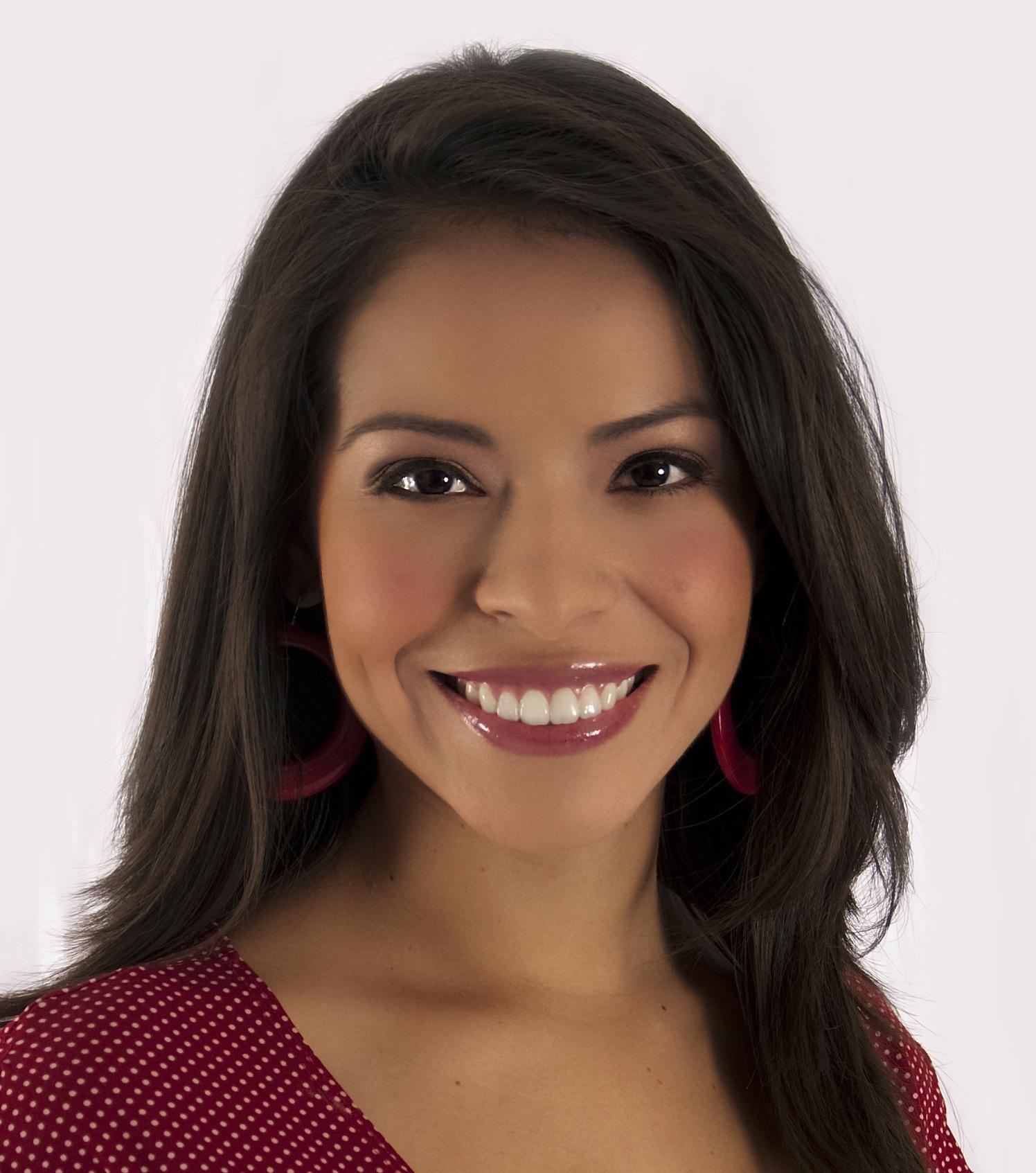 Angelica Campos Fox 8 News Cleveland