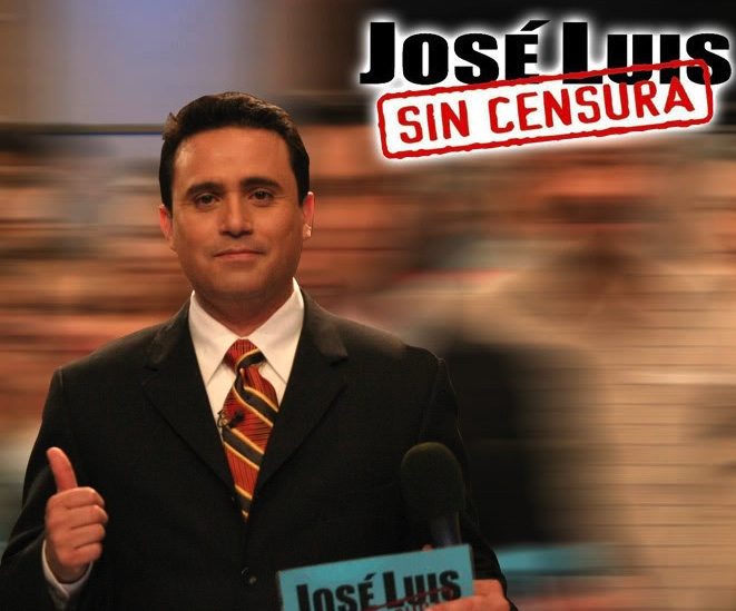 Jose luis sin censura