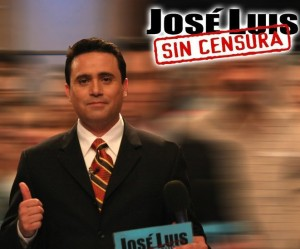 Jose Luis Sin Censura