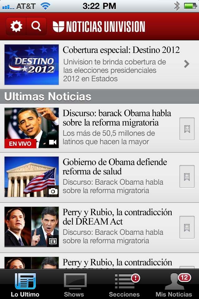 Univision noticias related keywords amp suggestions univision noticias