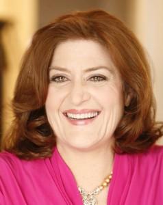 Cristina Schwarz