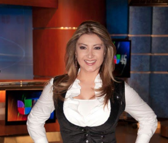 Andrea Gomez: Gomez Resigns From Houston Anchor Job