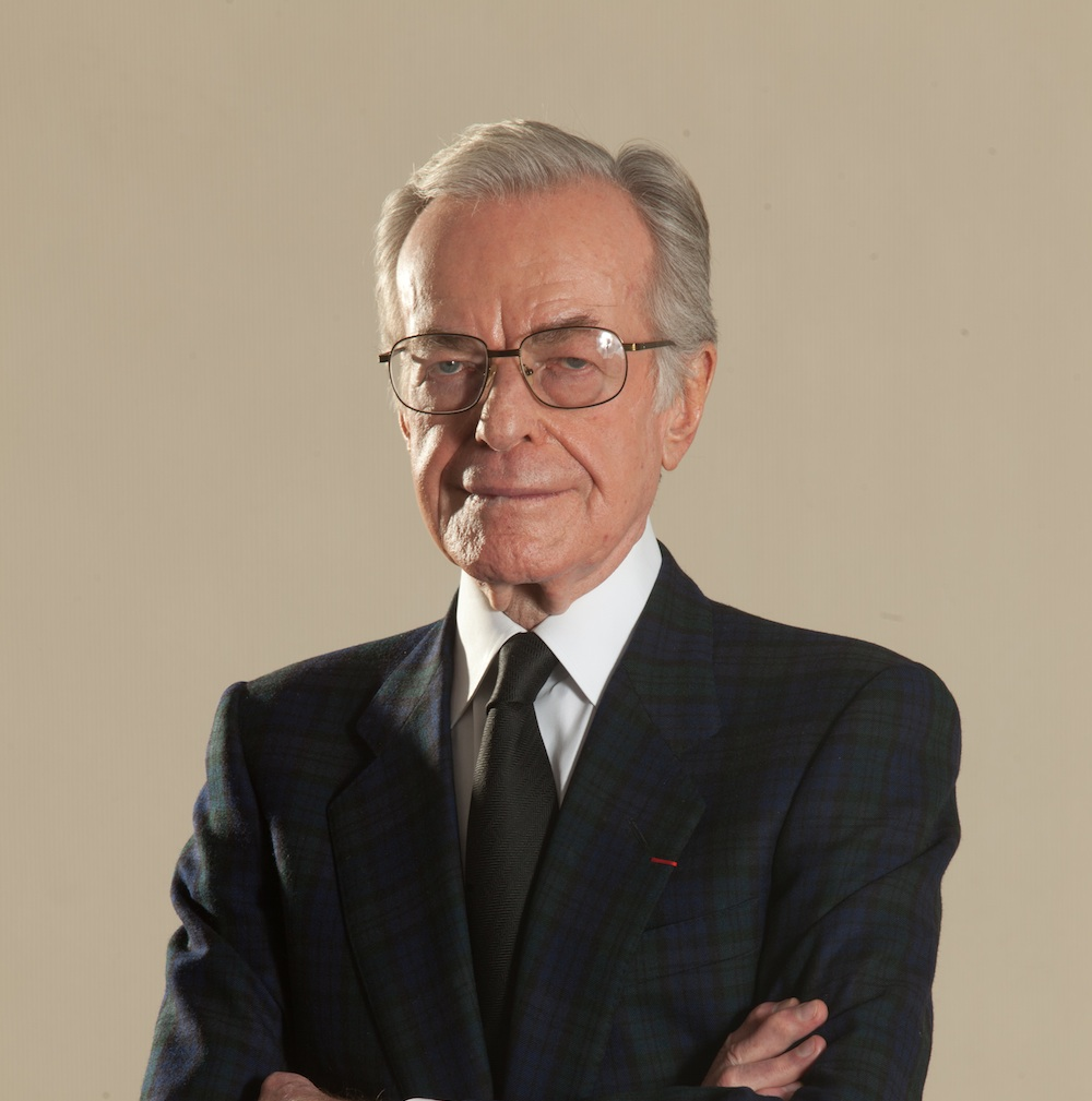 Jacobo Zabludovsky Net Worth