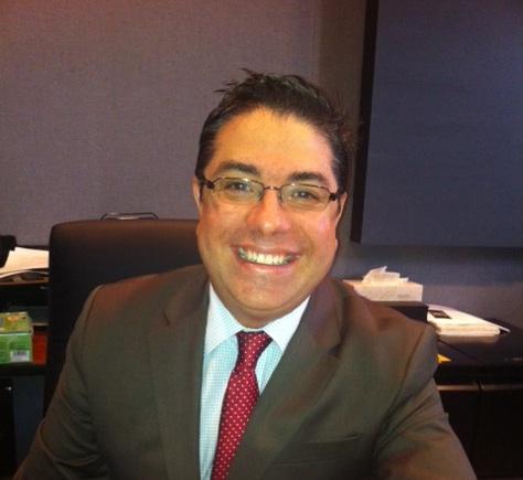 VP of News Andrés Angulo resigns from Estrella TV