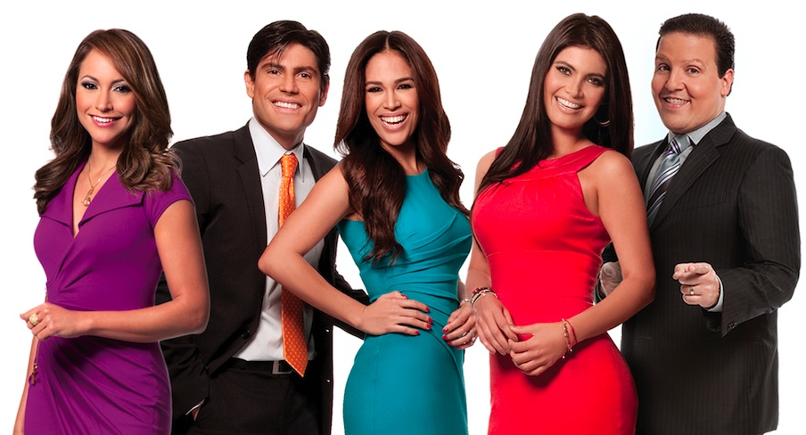 despierta america celebrates 15 years on the air media moves