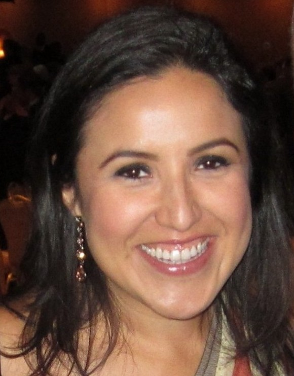 Salazar named D.C. bureau manager at CNNE - Marcela-Salazar2012-e1337897156857