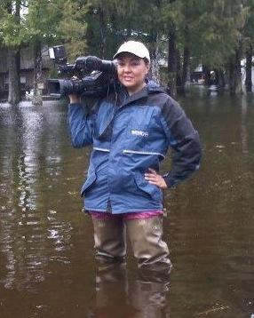 Sandra Gonzalez Whaley