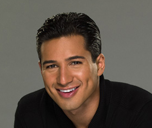 Mario Lopez earned a 3.5 million dollar salary, leaving the net worth at 16 million in 2017