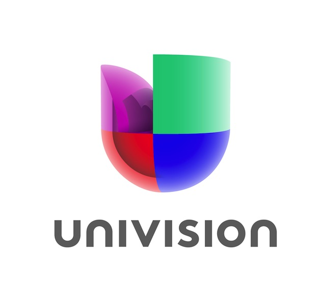"In a statement, Falco stressed ""Univision has tremendous brand"