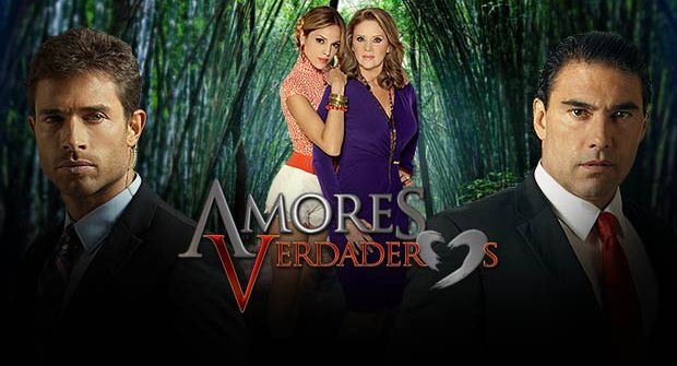 Amores verdaderos was univision s top rated novela on tuesday
