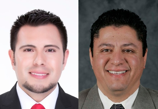 Juan Francisco Ramírez and Erwin Higueros will co-host a half hour sports show on Telemundo 48 that will cover the SF Giants.