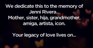 Jenni-tribute