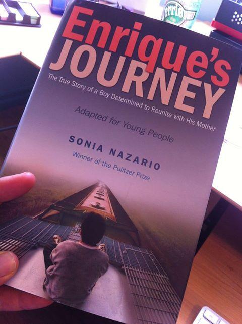 Enrique's Journey Summary & Study Guide