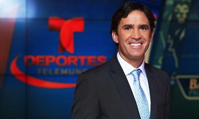manuel sol joins deportes telemundo
