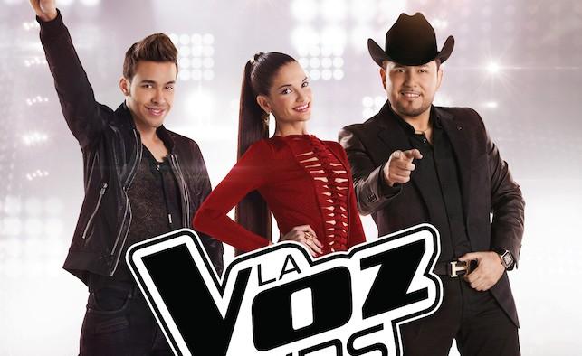 La Voz Kids premiere scored over 3 million viewers