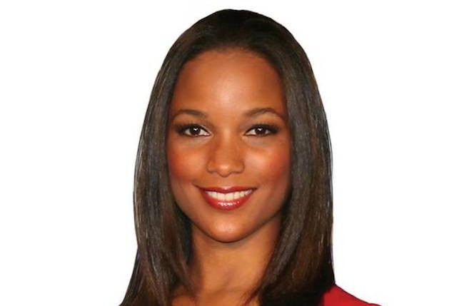 Denise Isaac hired as meteorologist at WXYZ