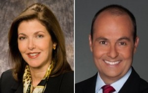 Claudia Puig, SVP and Regional GM of Univision Radio in Miami will now lead both radio and TV, replacing Mike Rodríguez, who's no longer with Unvision.