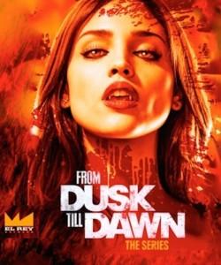 From Dusk to Dawn El Rey
