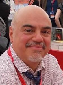 Hector Tobar