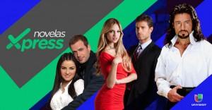 Novelas On Univision