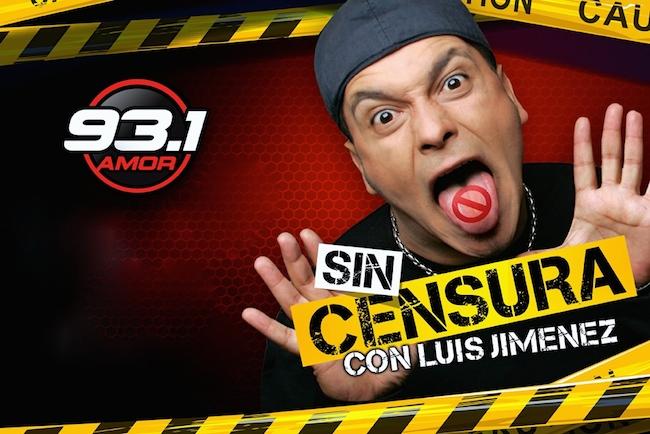 Luis Jiménez leaves SBS to launch own channel