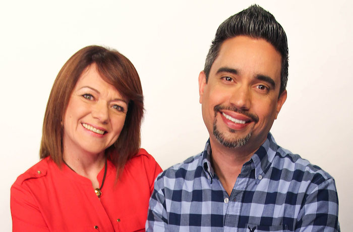 WNUE-FM debuts new morning show