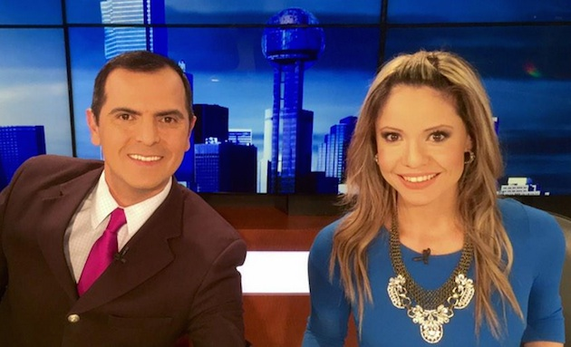 Univision cancels Dallas & Houston newscasts; launches regional Texas show