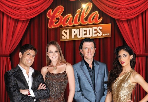Dance reality show premieres on Azteca América