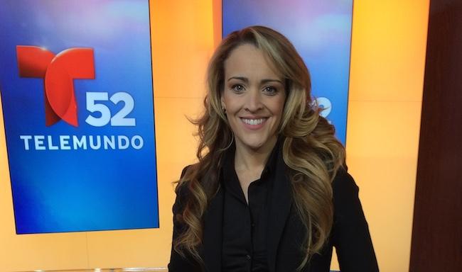 Espinoza promoted at KVEA