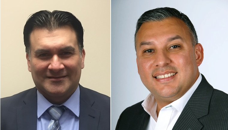 Azteca América taps new managers for local sales
