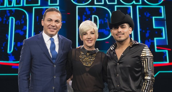 Univision launches new talent show