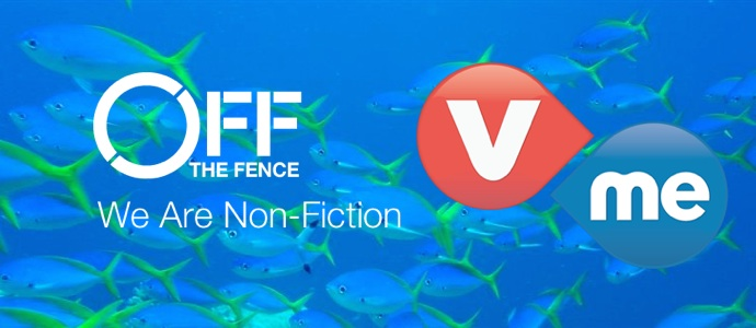 Vme partners with Off the Fence for programming