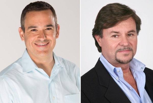 Rodríguez and Piccone named Co-EVPs of Endemol Shine Latino