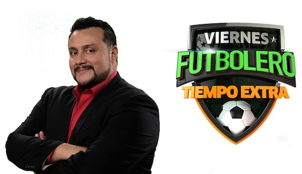Santiago to host new live sports show on KAZA