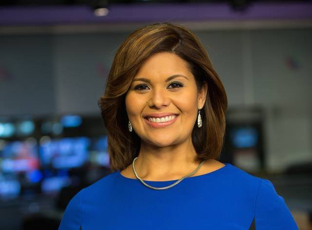 Rivera promoted to anchor at Univision Tampa Bay