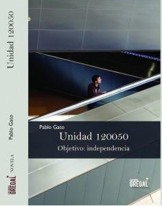 Pablo's second novel, published in 2014.