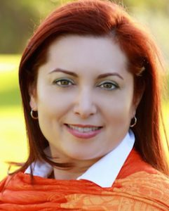 Veronica Villafane