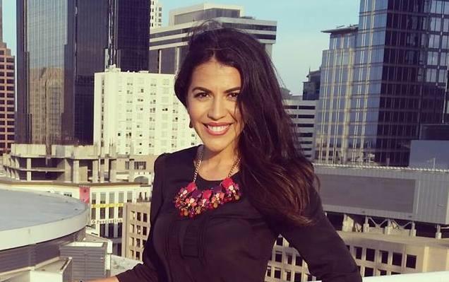 Astrid Martínez out at WBTV