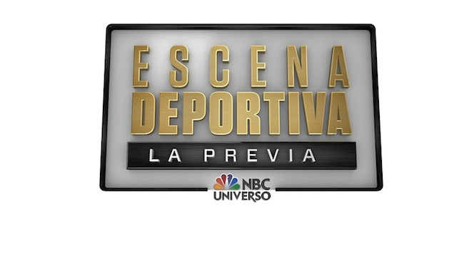 NBC Universo debuts new sports show