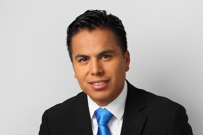 De Santiago joins Telemundo Chicago