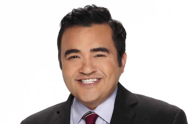 Medina takes leave of absence from NBC to run NAHJ
