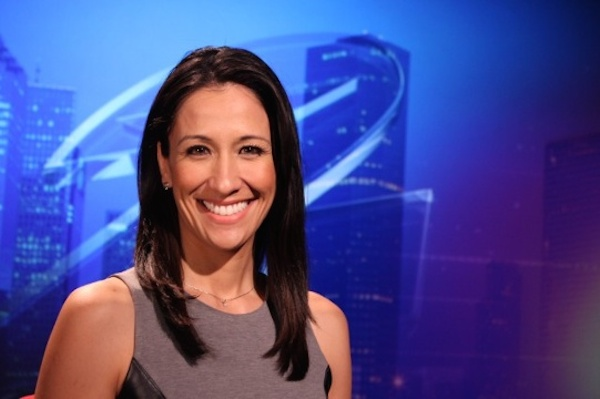 Ojeda is new weekend anchor at KPRC