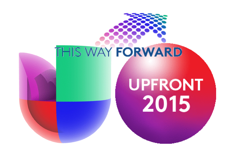 "Univision to present ""billennial"" programming at Upfront"