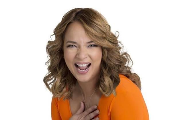 """Adamari López returns to """"Un Nuevo Día"""""""