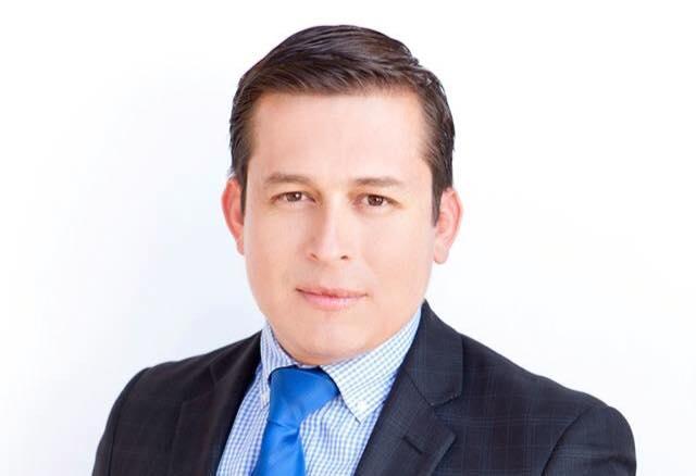 Méndez leaves Estrella TV