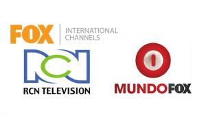 FOX-RCN-MFox logos