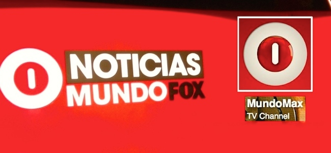 MundoFox changes name, cancels national newscast & lays off staff